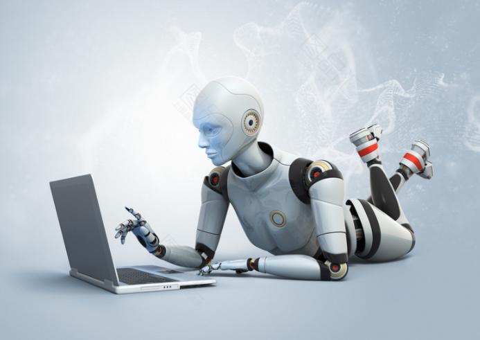 """你有没有想过,未来你会与软件机器人一起搭档?"""""""