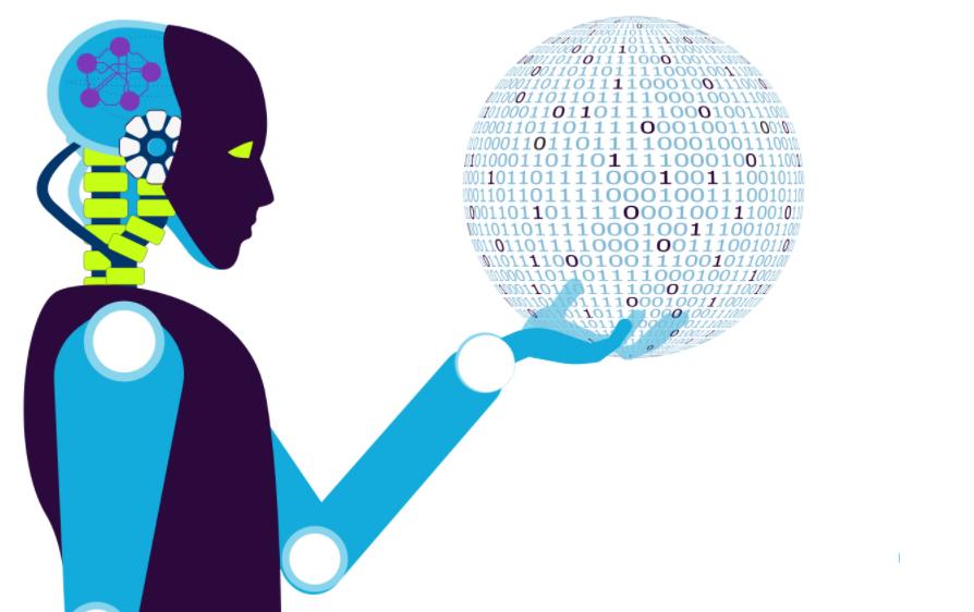 """流程机器人:数字化劳动经济改变了外包"""""""