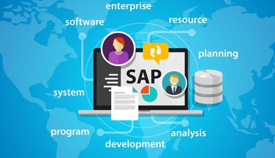 """SAP系统中,常用的4个RPA用例"""""""