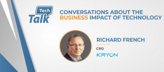 """从RPA应用部署到发展趋势,Kryon CRO给出了5个答案"""""""