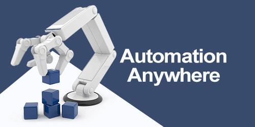 "MindCraft与Automation Anywhere达成战略合作,共同推进金融行业RPA服务"""