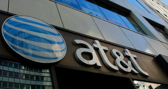 """世界500强AT&T部署1000个RPA,每年自动完成3900亿笔交易"""""""