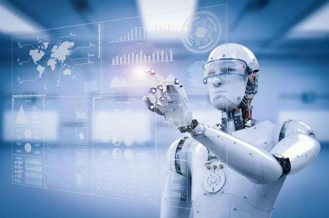 """AI赋能拒绝空谈,RPA与AI深度结合案例场景"""""""