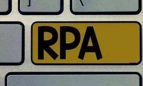 """自动化测试与RPA的关系"""""""