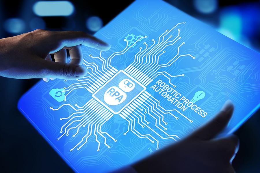 """世界著名业务外包商CGS将RPA作为数字化转型工具,客户服务时间缩短50%以上"""""""