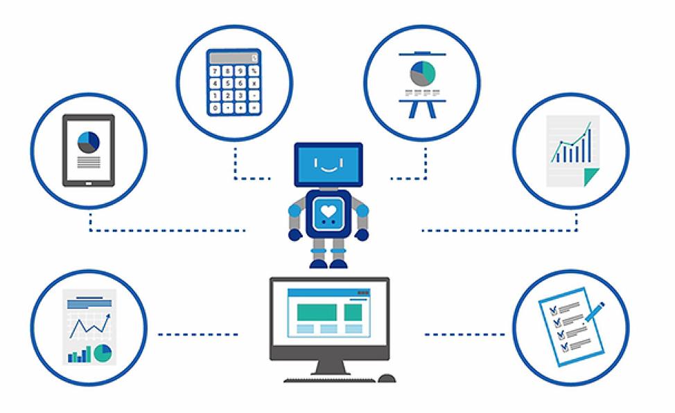 "RPA Labs推出专为物流企业服务的RPA机器人"""