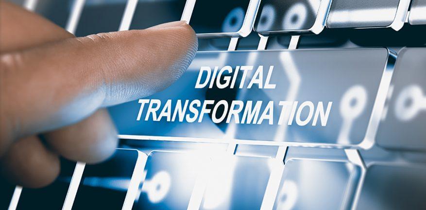 """为什么说,RPA是企业数字化转型的必备工具?"""""""