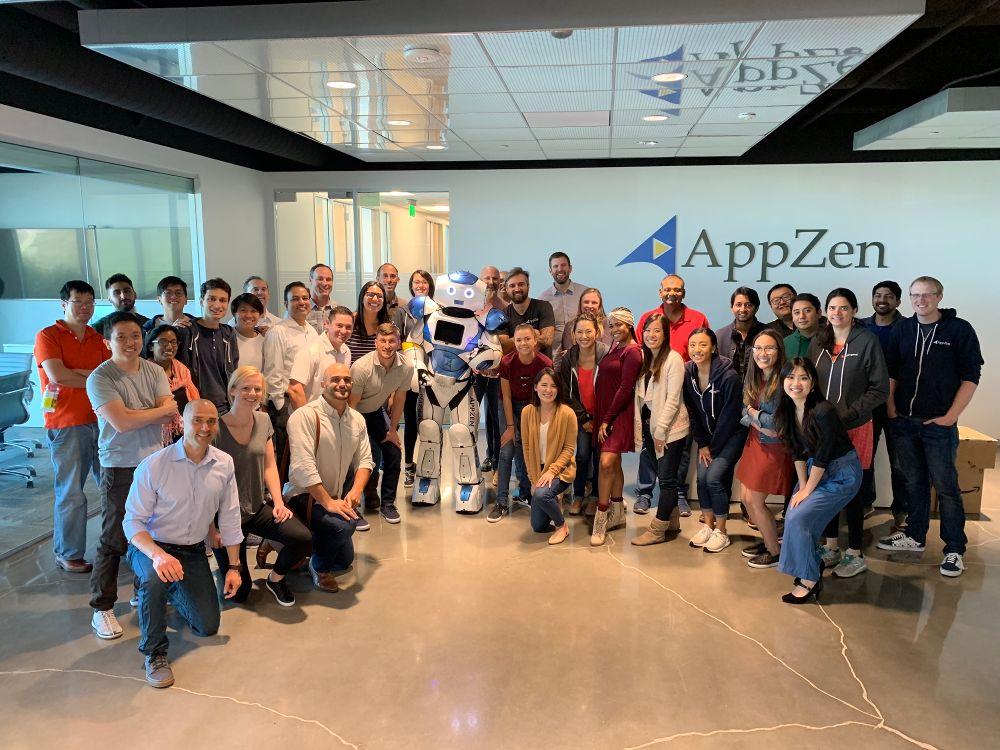 """人工智能公司AppZen通过AI自动化防止财务欺诈,获C轮5000万美元融资"""""""