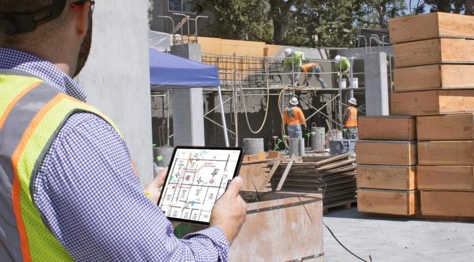 """Fieldwire获得C轮3350万美元融资,为建筑行业提供智能数字化服务"""""""