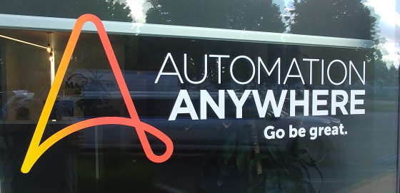 """Automation Anywhere被""""Forrester Wave™""""报告,评选为RPA行业领导者之一"""""""