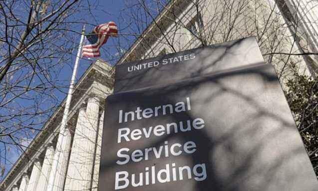 """美国国税局大量应用RPA机器人,以节省劳动力和财政支出"""""""