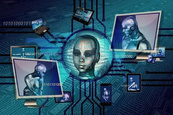 """人机大战风云再起,人工智能领域再获突破性进展!"""""""