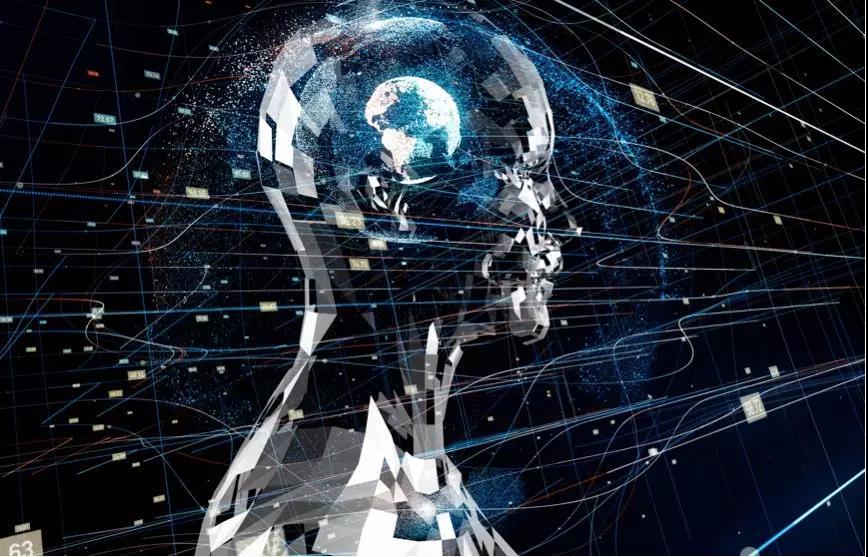 """达摩院2020十大科技趋势"""""""