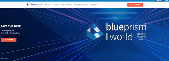 """RPA市场持续增长,Blue Prism年收入提升83%,客户增加73%"""""""