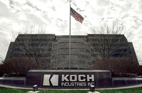 """重磅!Koch以130亿美元,收购全球第三大ERP供应商Infor"""""""