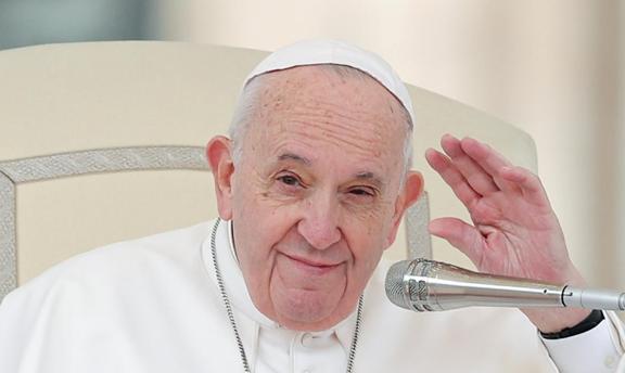 """罗马教皇将与微软、IBM共同签署人工智能伦理原则"""""""