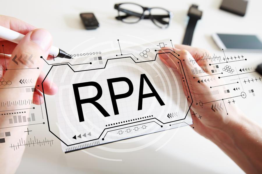 """把3小时工作缩短为几分钟,这家公司要用""""RPA+AI""""赋能每个企业"""""""