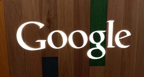 """受疫情影响,谷歌宣布北美10多万名员工居家办公"""""""