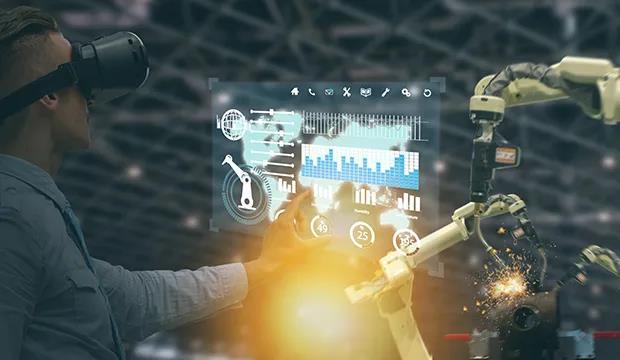 """增强智能与人工智能趋向融合,人机协同新时代正在到来"""""""