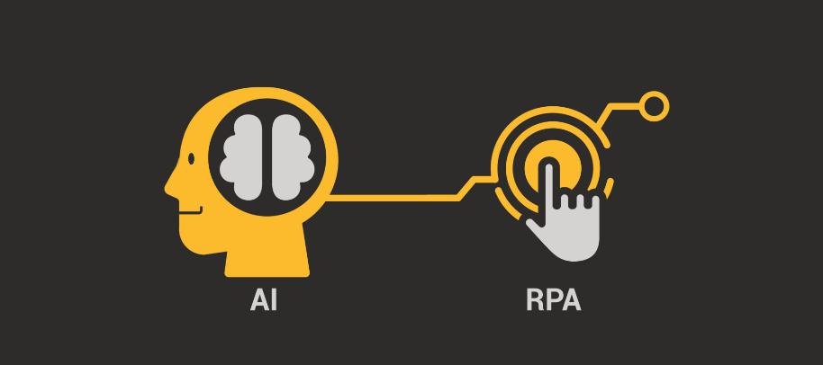 """浅谈2020年RPA+AI应用新趋势"""""""