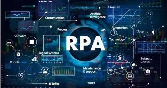 """疫情下的RPA无人自动化解决方案"""""""