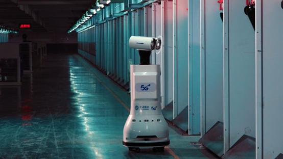 """中兴通讯携手中国移动,共同打造业内首个5G智能纺织车间"""""""