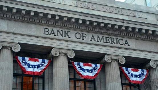 """疫情期间,美国银行通过RPA,将SMB贷款效率提升10倍"""""""