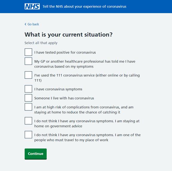 """英国国家卫生局通过RPA:自动分析、发布数据,以应对新冠病毒"""""""