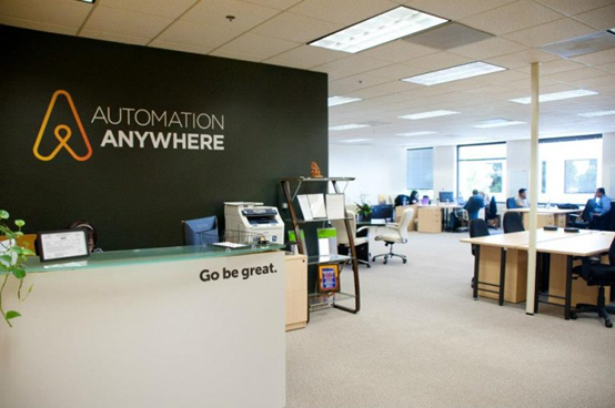 "Automation Anywhere裁员10%:节省支出提高研发投入,以应对新冠疫情"""