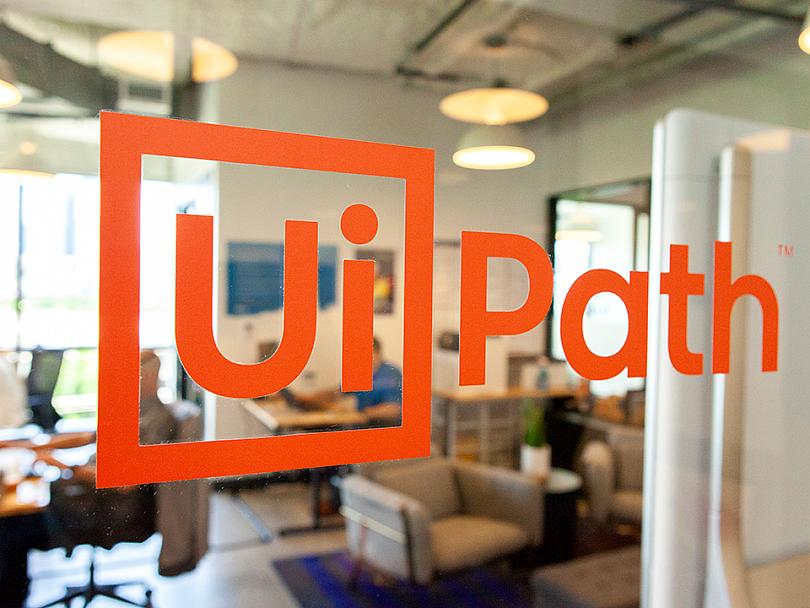 """赋能自动化云,UiPath推出业界首个端到端超自动化平台!"""""""
