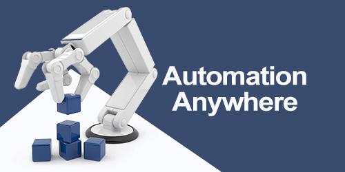 "【参评方案】Automation Anywhere :金融RPA解决方案"""