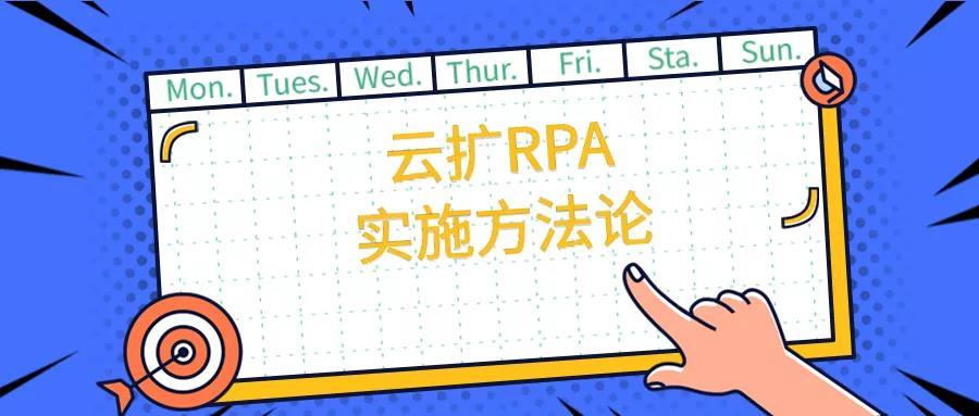 "RPA实施方法论 | 如何精准了解客户需求"""