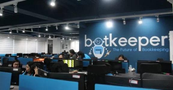 """用于自动执行会计业务,RPA初创企业Botkeeper获得B轮2500万美元融资"""""""