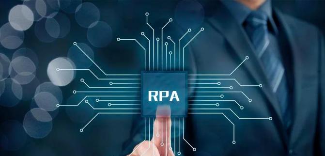 """渐渐火了的RPA对制造业价值几何"""""""