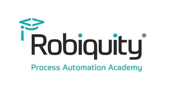 "Robiquity获得UiPath金牌RPA服务认证"""
