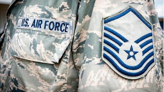 """美国汉斯康姆空军基地,通过RPA提升办公效率"""""""