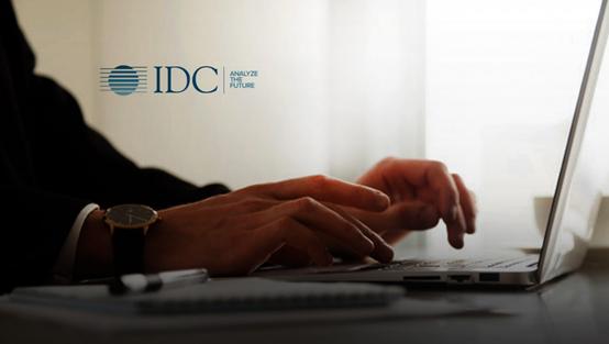 IDC:全球企业应用收入增长7.5%,SAP收入份额居首