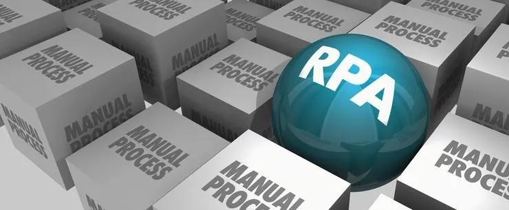 数字化转型加码:全球近50%企业将增加RPA应用