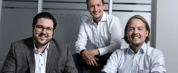 """德国专业RPA咨询公司ROBOYO,获得A轮2100万欧元融资"""""""