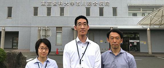 """东京齿科大学市川医院:通过RPA将eGFR检测实现自动化,效率提升10倍以上"""""""