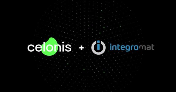 全球执行管理系统领导者Celonis收购RPA企业Integromat,以增强自动化功能