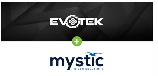 北美知名云服务商EVOTEK收购RPA企业Mystic River,以增加智能自动化业务